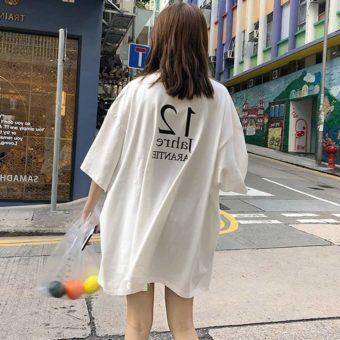 Áo Kiểu Nữ Hàn Quốc - ATNK51