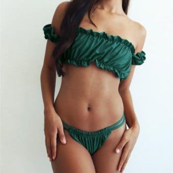 Áo Tắm Nữ Giá Rẻ - DLAT57