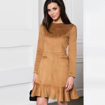Áo Đầm Đẹp Dự Tiệc Dễ Thương - VDDT55