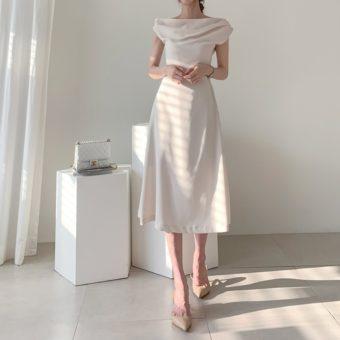 Đầm Công Sở Hàn Quốc - VDDS51