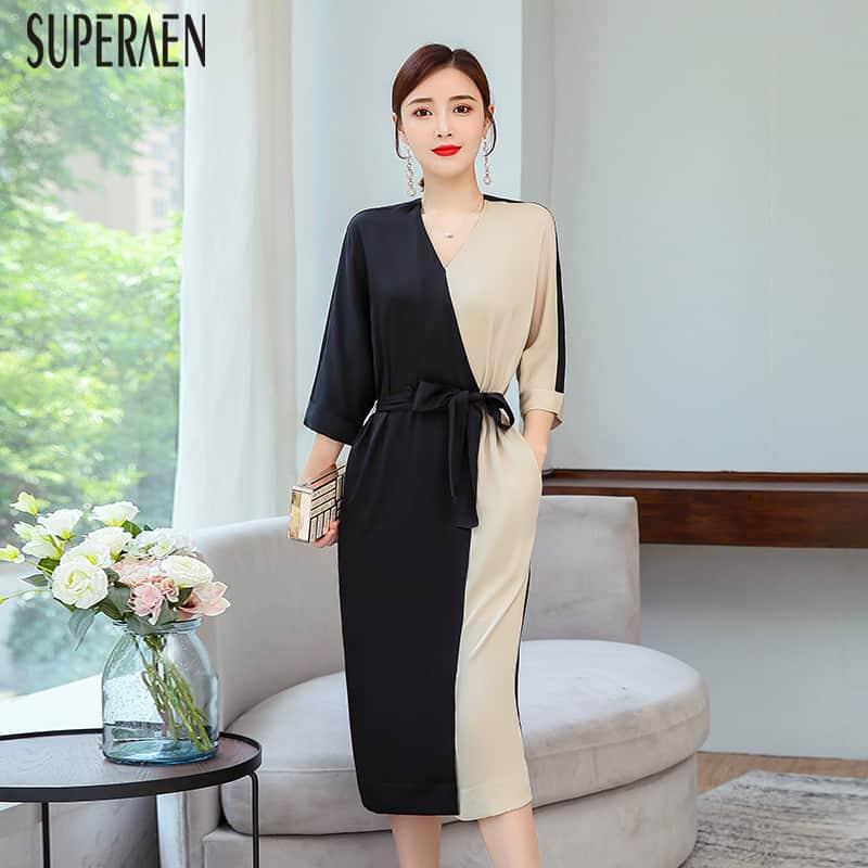 Đầm Xinh Dễ Thương - VDDX55