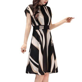 Đầm Xinh Quyến Rũ - VDDX56