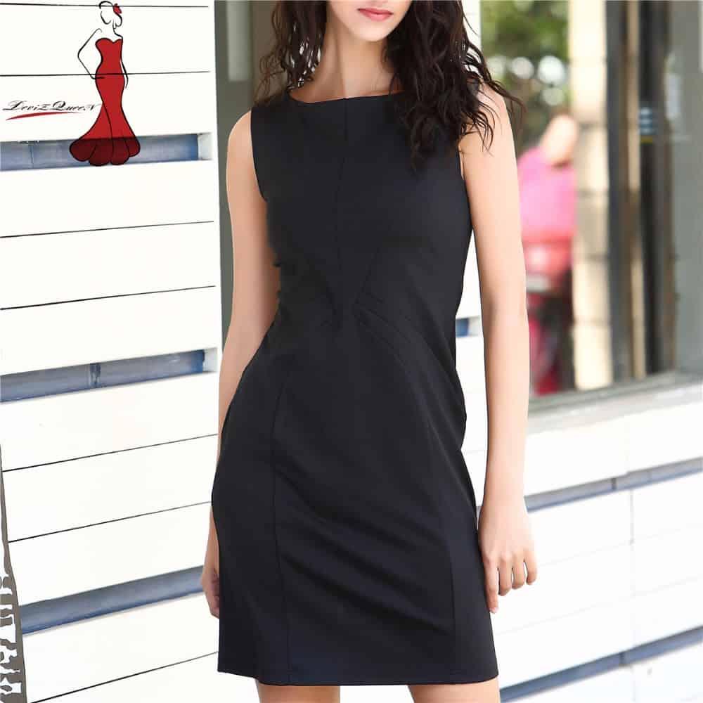 Váy Đầm Công Sở Hàn Quốc - VDCS51