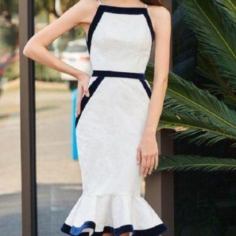 Váy Đẹp Dự Tiệc Cao Cấp - VDX52