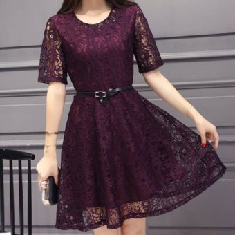 Váy Đẹp Dự Tiệc Giá Rẻ - VDX57